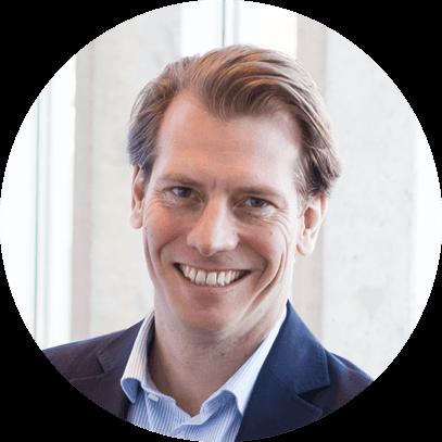 Nils Streitbürger, Gründer Panther Solutions