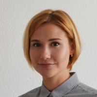 Anastasia Lovchikova