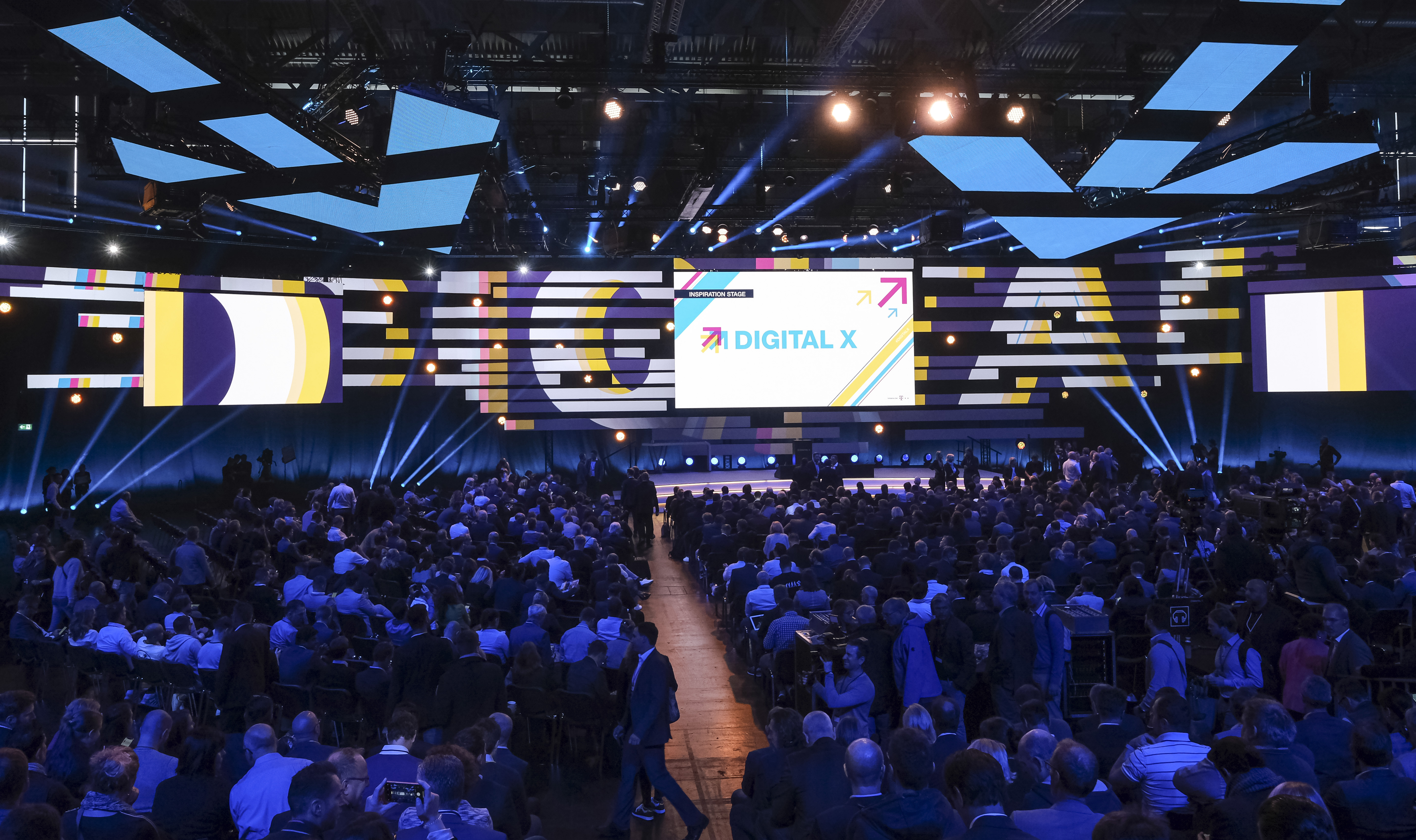 Digital X Köln 2019
