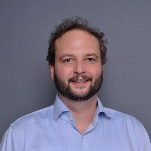 Dominik Höll startet bei Panther Solutions als Head of AI