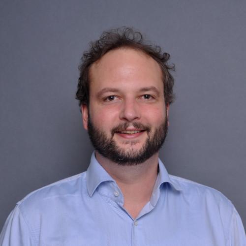 Dominik Höll Head of AI Panther Pricing