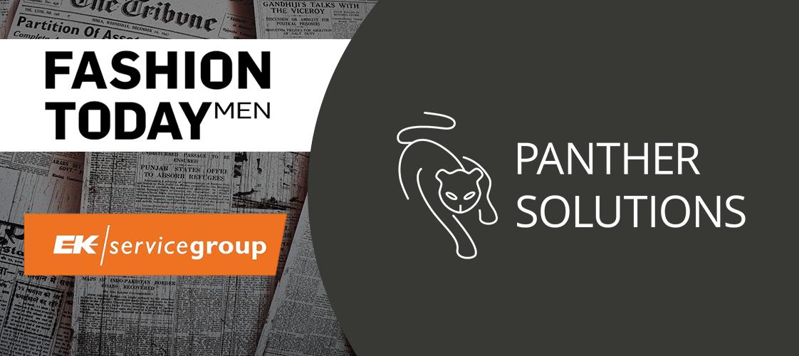 Panther Solutions ek/Servicegroup