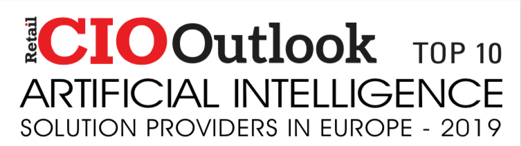 Retail CIO Outlook - Top 10 Artificial Intelligence Solution Providers in Europe, Artificial Intelligence Price Optimization