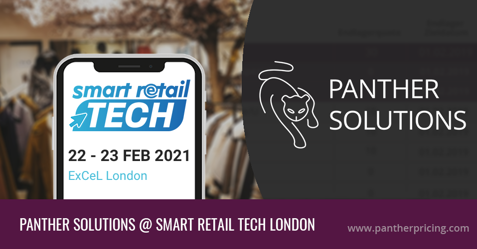 Smart-Retail-Tech London Panther Solutions
