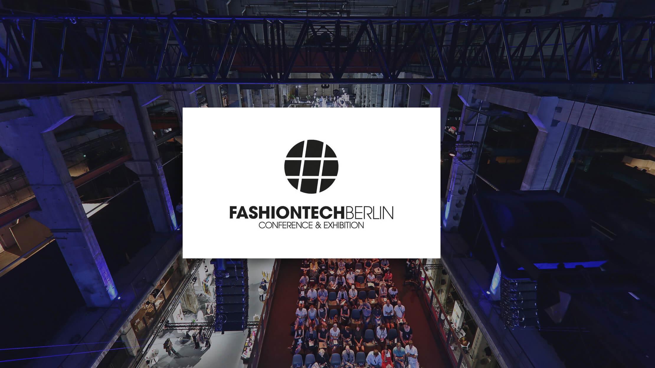 Fashiontech Berlin 2019