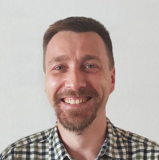 Mihai Molnar, Director Technology