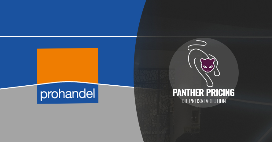 prohandel panther solutions partnerschaft