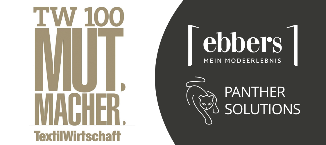 tw100 Mutmacher Ebbers Mode Panther Solutions KIEPO